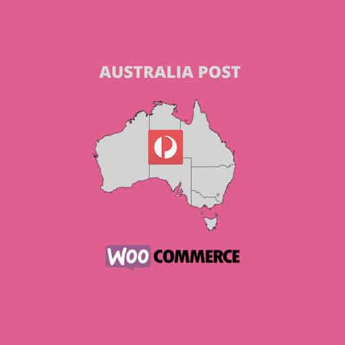 Australia Post WooCommerce Extension PRO