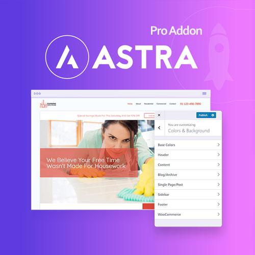 Astra-Pro-Addon