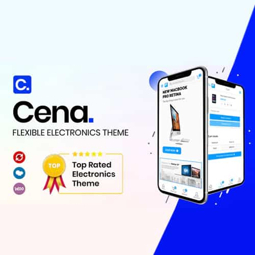 Cena Store – Multipurpose WooCommerce WordPress Theme