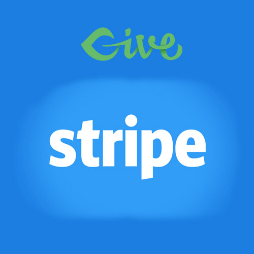 Give – Stripe Gateway