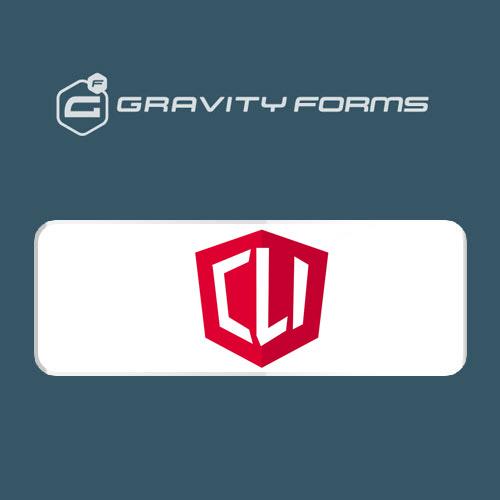 Gravity Forms CLI Addon