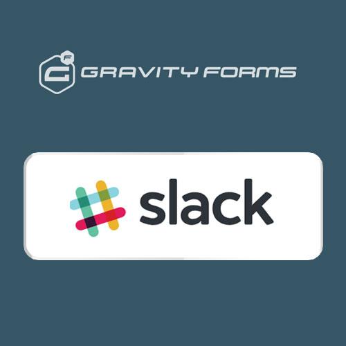 Gravity Forms Slack Addon
