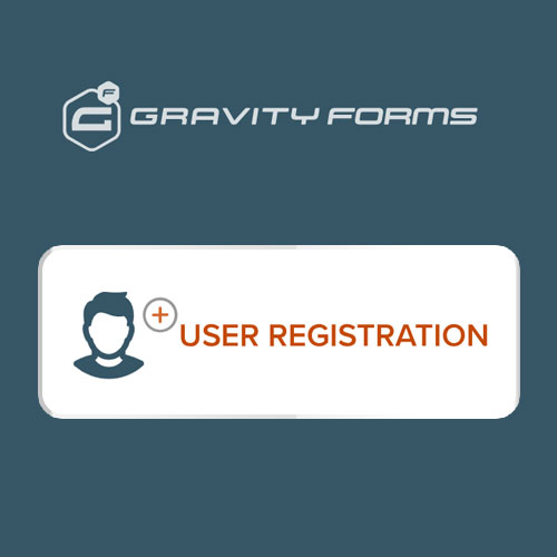 Gravity Forms User Registration Addon
