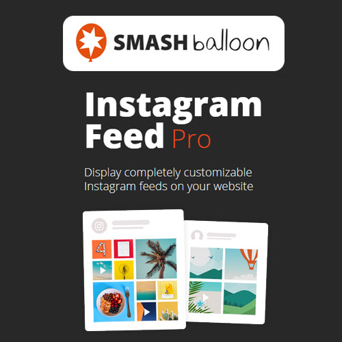 Instagram-Feed-Pro-By-Smash-Balloon