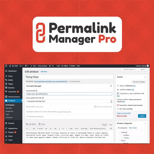 Permalink Manager Pro 2.2.9.4 1