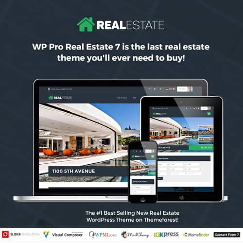 Real Estate 7