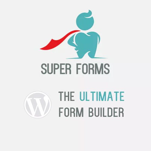 Super Forms – Drag & Drop Form Builder