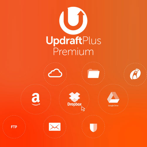 UpdraftPlus Premium – WordPress Backup Plugin