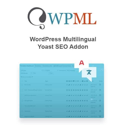 WordPress Multilingual Yoast SEO Addon 1.2.4 1
