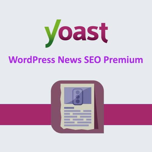 Yoast News SEO Premium