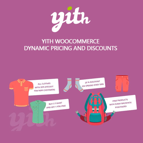 YITH WooCommerce Dynamic Pricing and Discounts Premium 2.0.3 1