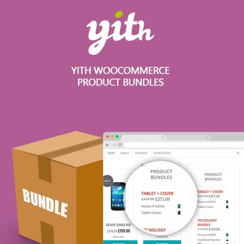 YITH WooCommerce Product Bundles Premium