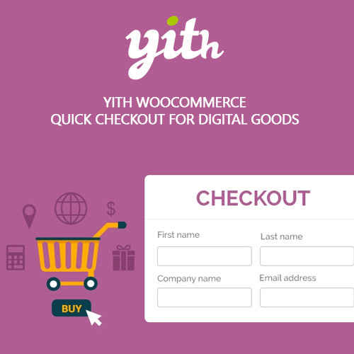 YITH WooCommerce Quick Checkout for Digital Goods Premium