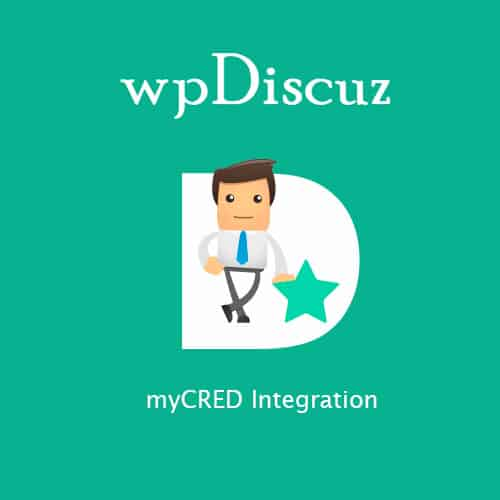 wpDiscuz-myCRED-Integration