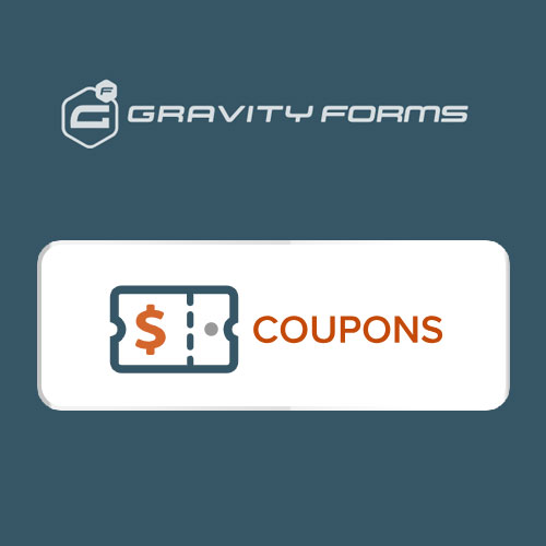 Gravity Forms Coupons Addon