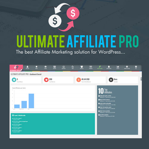Indeed Ultimate Affiliate Pro