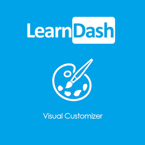 LearnDash LMS Visual Customizer