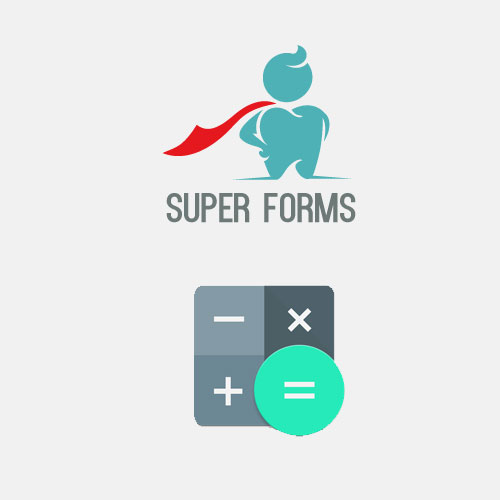 Super Forms – Calculator