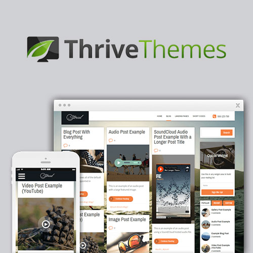 Thrive Themes Storied WordPress Theme