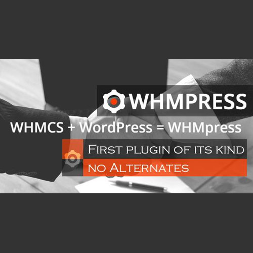 WHMpress – WHMCS WordPress Integration Plugin