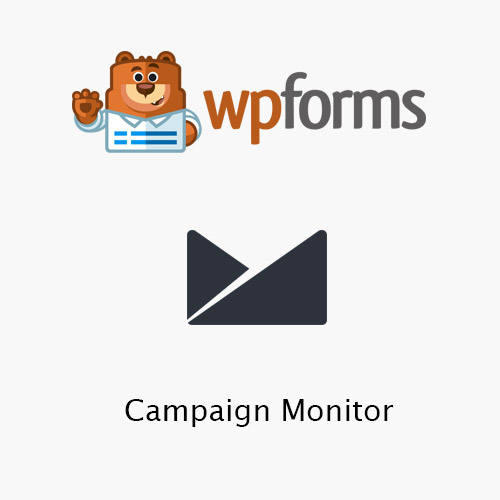 WPForms – Campaign Monitor