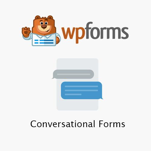 WPForms – Conversational Forms