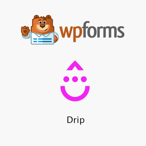WPForms – Drip