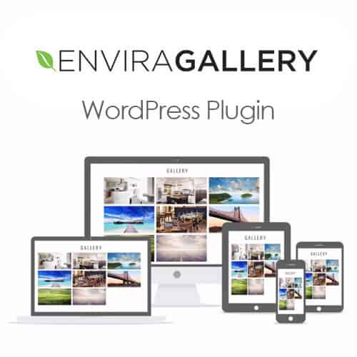 Envira Gallery WordPress Plugin