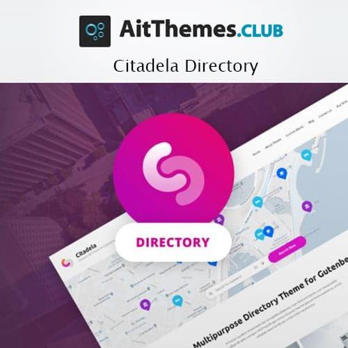 AIT Citadela Directory