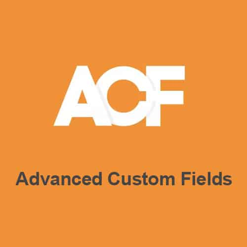 Advanced Custom Fields (ACF)