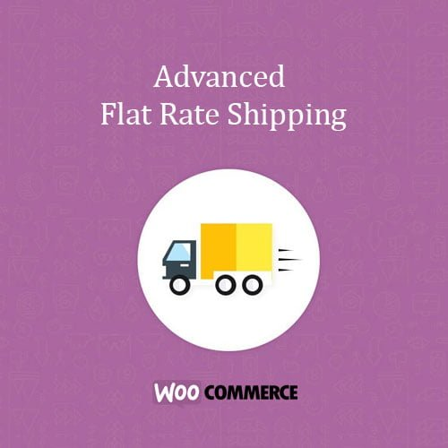 Advanced Flat Rate Shipping For WooCommerce Pro 4.3 1