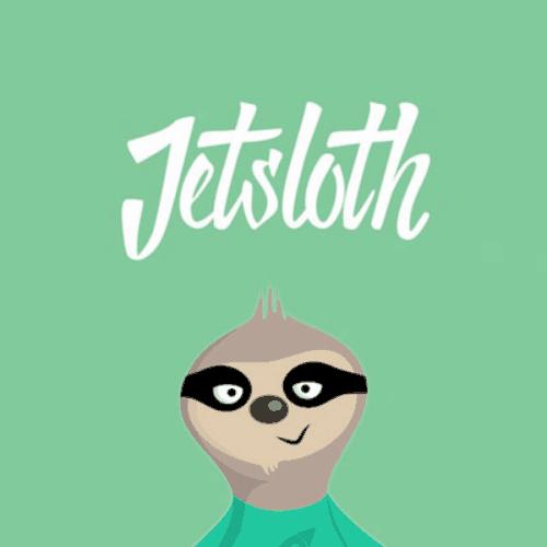 Jetsloth