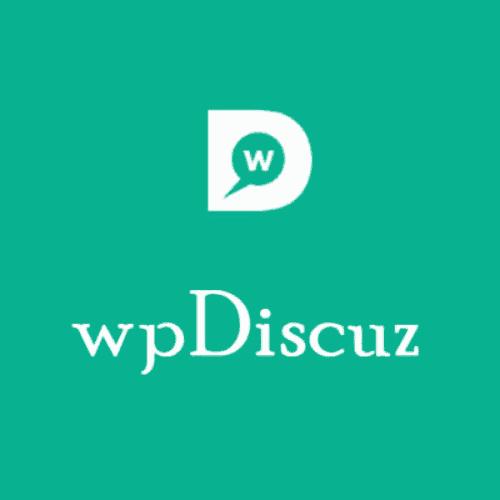 wpDiscuz