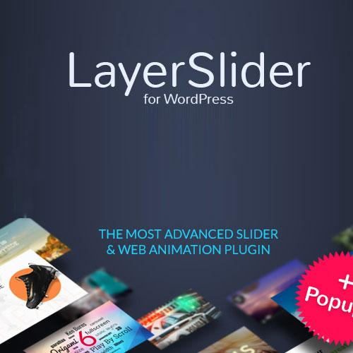 LayerSlider Responsive WordPress Slider Plugin 1