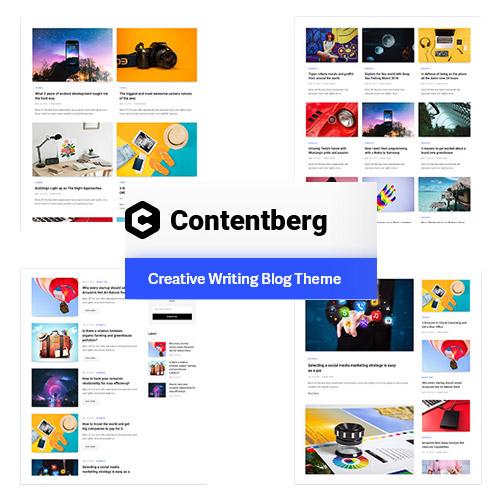 Contentberg Blog – Content Marketing Blog