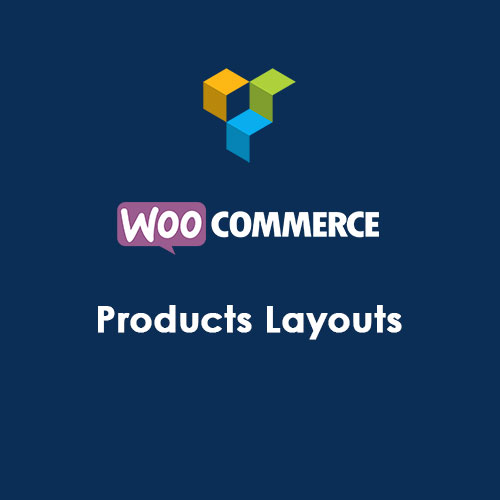 DHWCLayout – Woocommerce Products Layouts