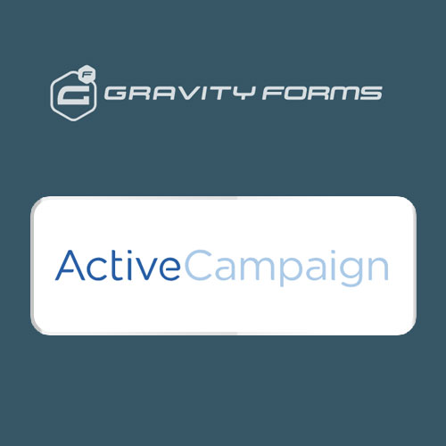 Gravity Forms Active Campaign Addon