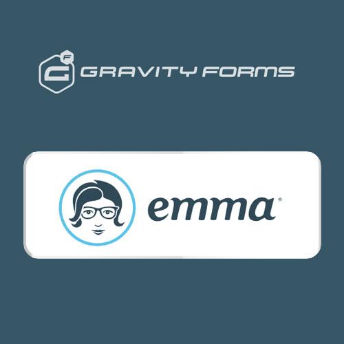 Gravity Forms Emma Addon