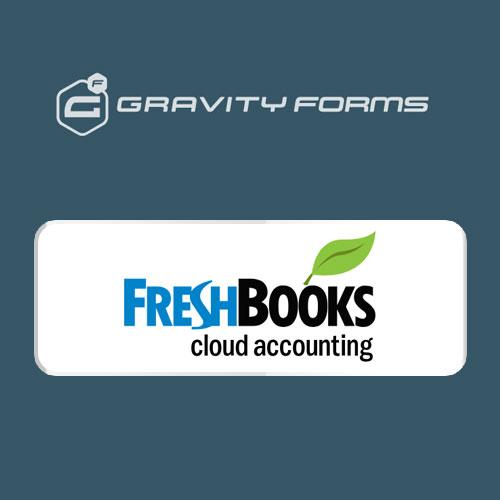 Gravity Forms Freshbooks Addon