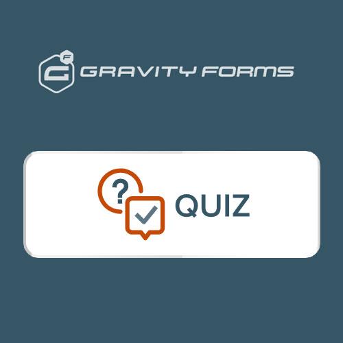 Gravity Forms Quiz Addon