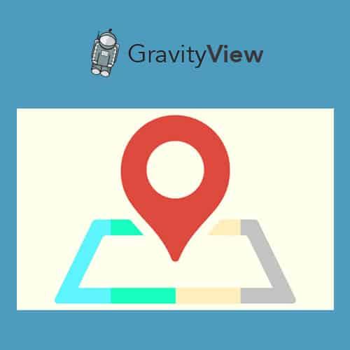 GravityView – Maps