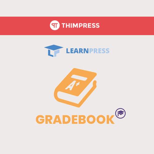 LearnPress – Gradebook