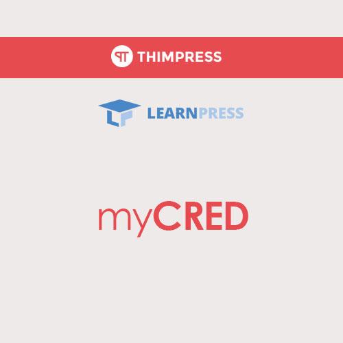 LearnPress – myCRED Integration