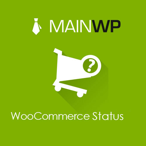 MainWP WooCommerce Status
