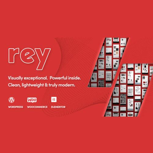 Rey – Fashion & Clothing, Furniture