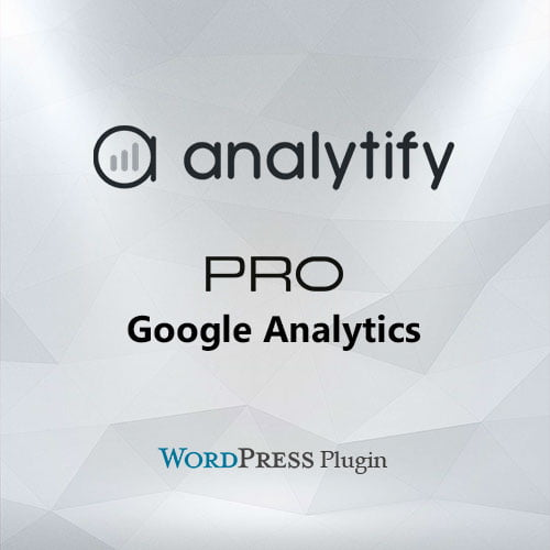 Analytify Pro Google Analytics Plugin
