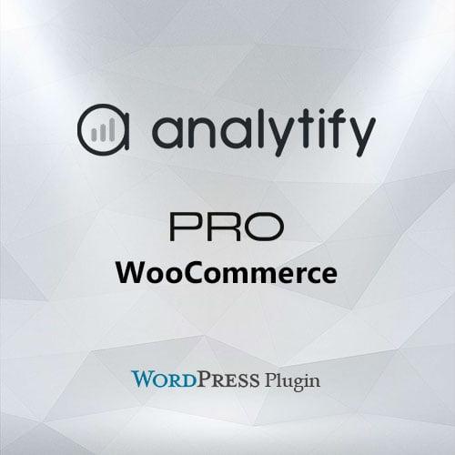 Analytify Pro WooCommerce Add-on
