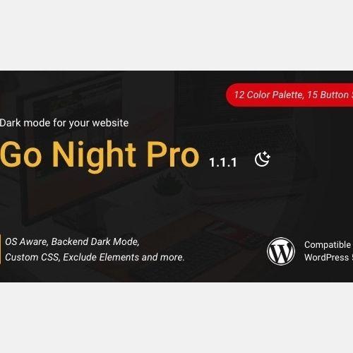 Go Night Pro