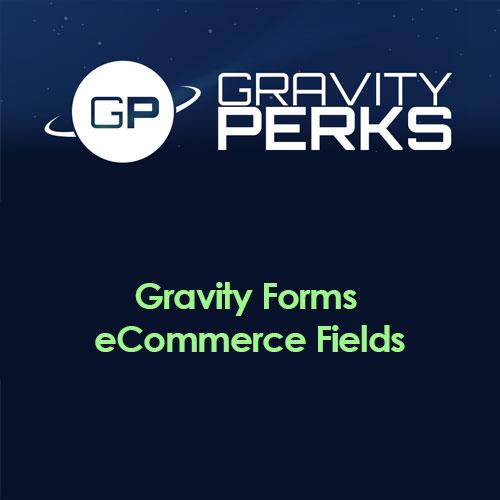 Gravity Perks – Gravity Forms eCommerce Fields