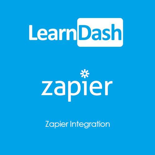 LearnDash LMS Zapier Integration